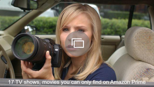 amazon prime slideshow