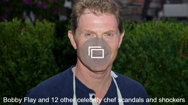 Only Katie Lee could get away with this adorable nickname for Bobby Flay