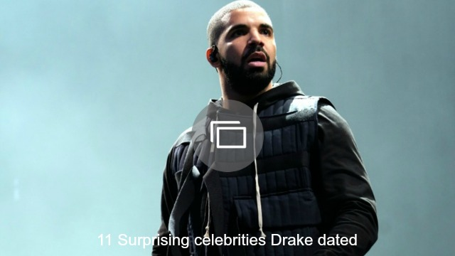 Do you fit Drake's dating description? He's pretty specific about the type of woman he wants