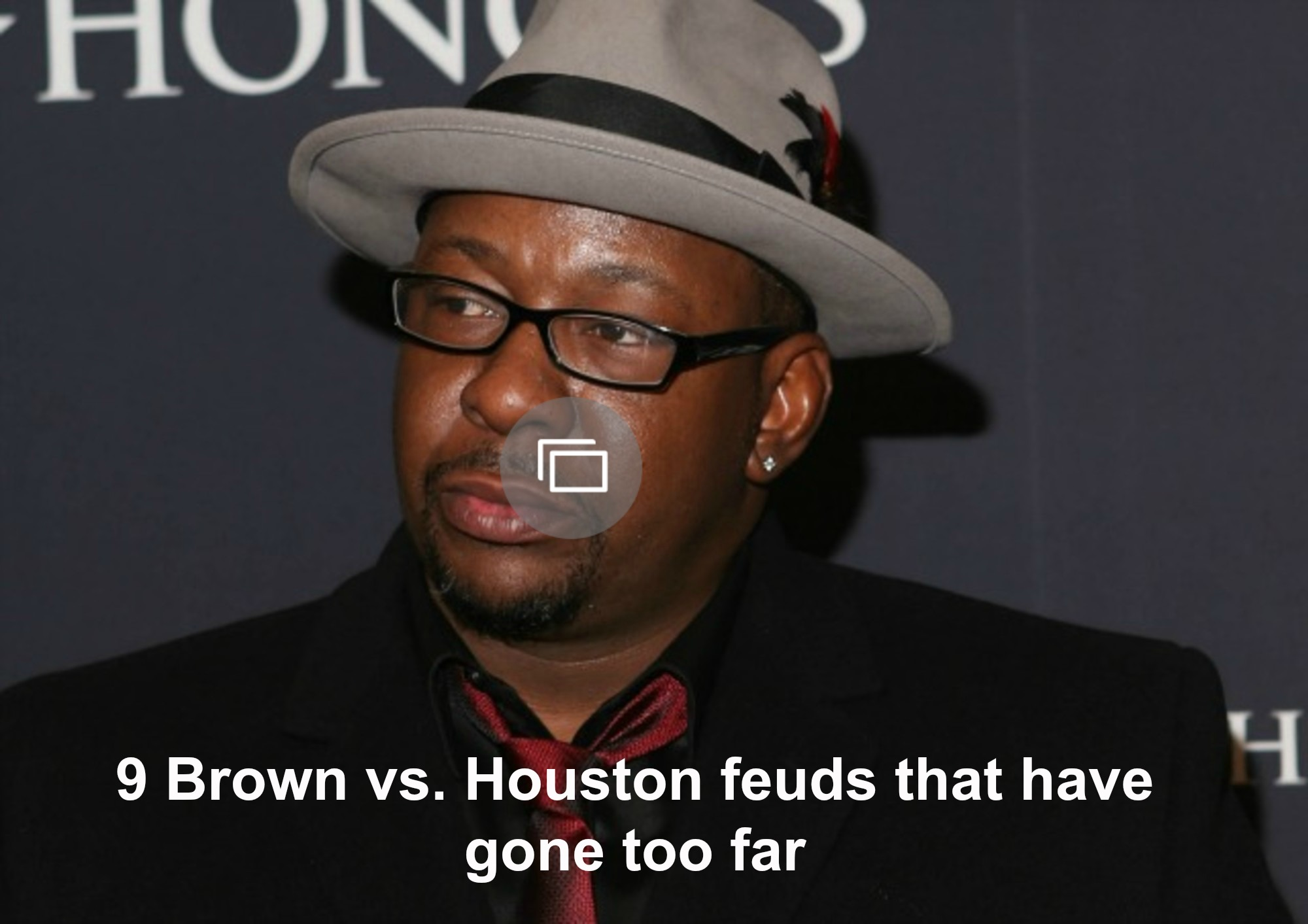 Bobby Brown is making no secret of who he thinks is responsible for Bobbi Kristina's untimely death