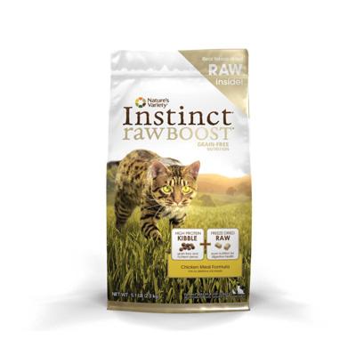 Raw Cat Foods Petco