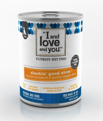 Is Authority Canned Dog Food Good