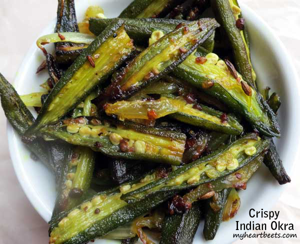 16 Yummy recipes that prove okra can be delicious (and not ...