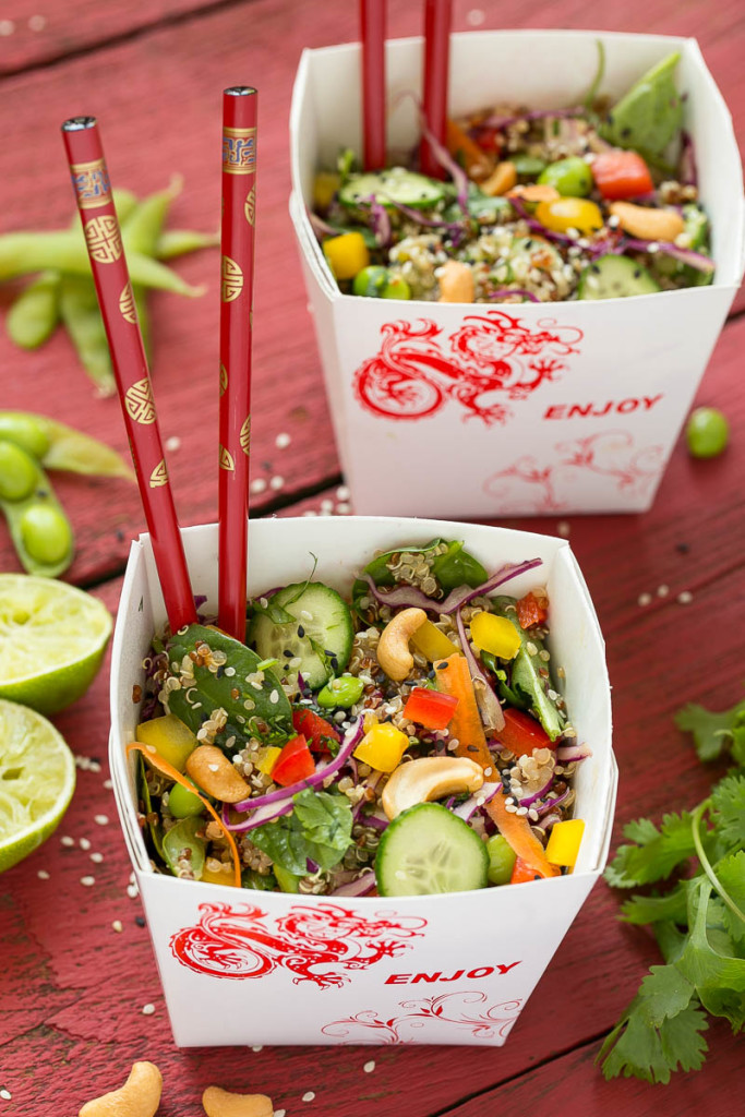 ... once, eat all week: 8 Grains, 24 grain salads for easy weekday meals