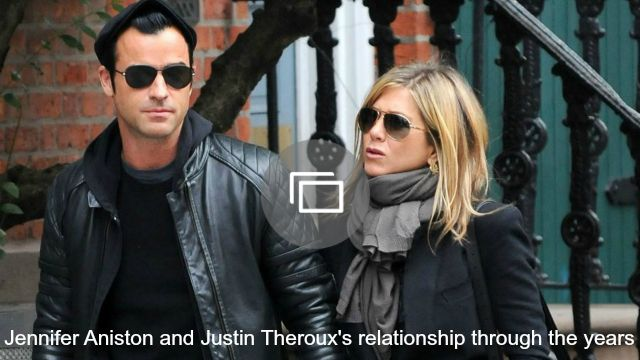 Come on! Do y'all really expect us to believe that Jennifer Aniston is getting a divorce now, too?
