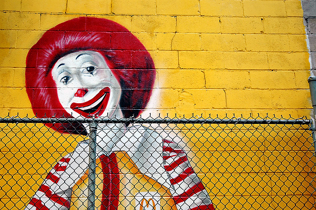 should we ban fast food Writing sample of essay on given topic should junk food be  be banned in schools (essay/paper sample)  across-the-board decision to ban junk food,.