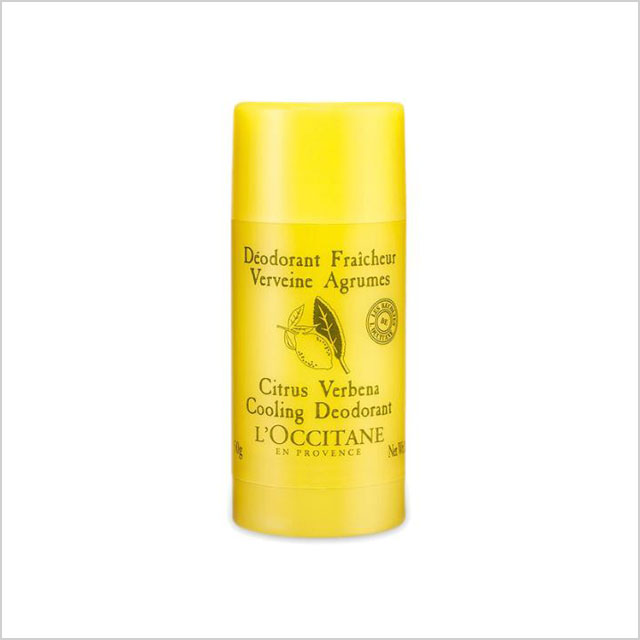 L'Occitane Citrus Verbena Stick Deodorant