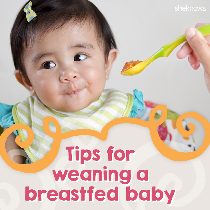 5 Dos and don'ts to make weaning easier on moms (and their kids)