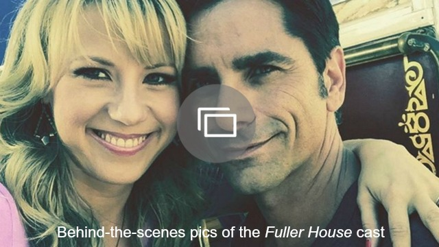 Fuller House pushed its own boundaries by not holding back on the sex jokes