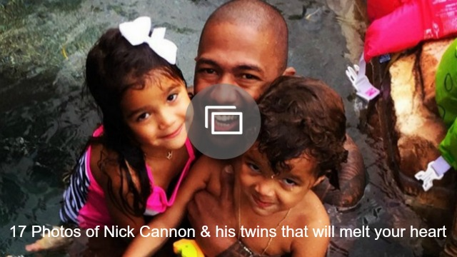 Nick Cannon's behavior is reportedly so erratic, people are starting to worry