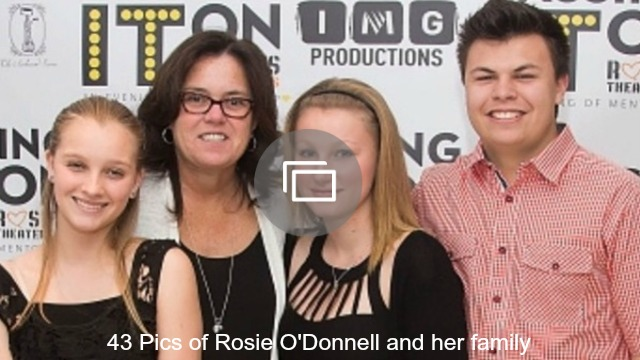 Rosie O'Donnell's formerly estranged daughter just hit another setback in her recovery
