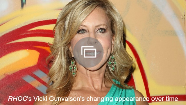 Vicki Gunvalson doesn't have a great track record of ex-boyfriends, but she may have found a keeper this time around