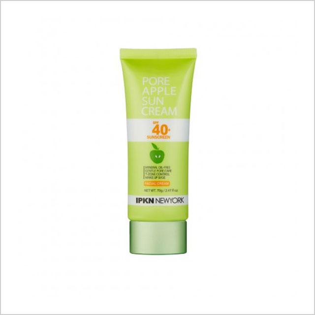 IPKN Pore Apple Sun Cream