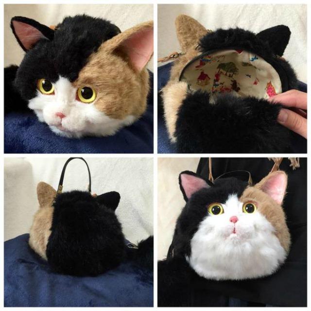 Pico cat handbags