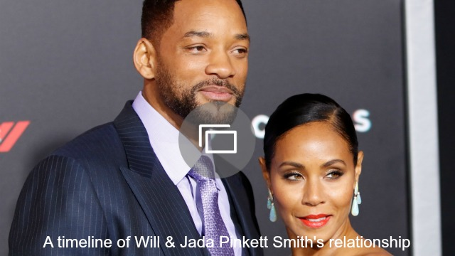 Jada Pinkett Smith's tribute to Will is all the proof we need to know that love still exists in Hollywood