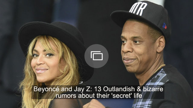 Rumor has it Beyoncé is preggo, but this ain't the first time the gossip's circulated