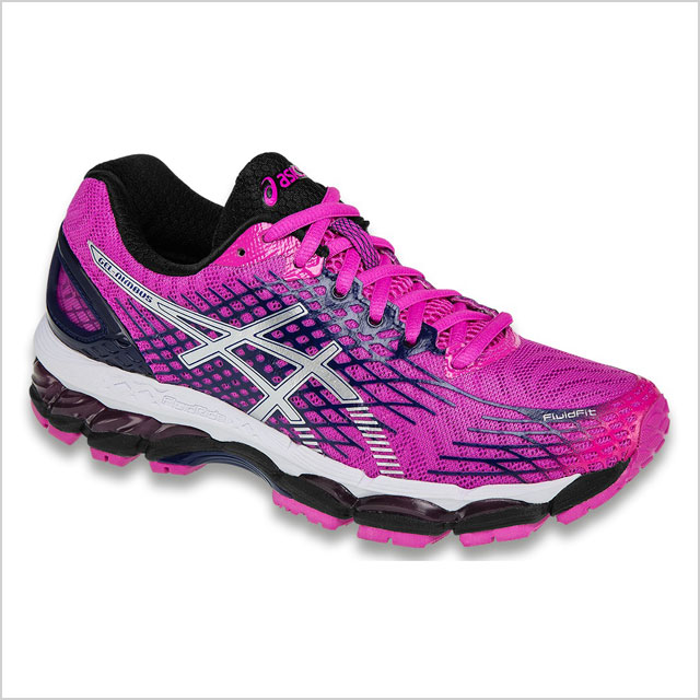 High Arches Running Shoes Asics