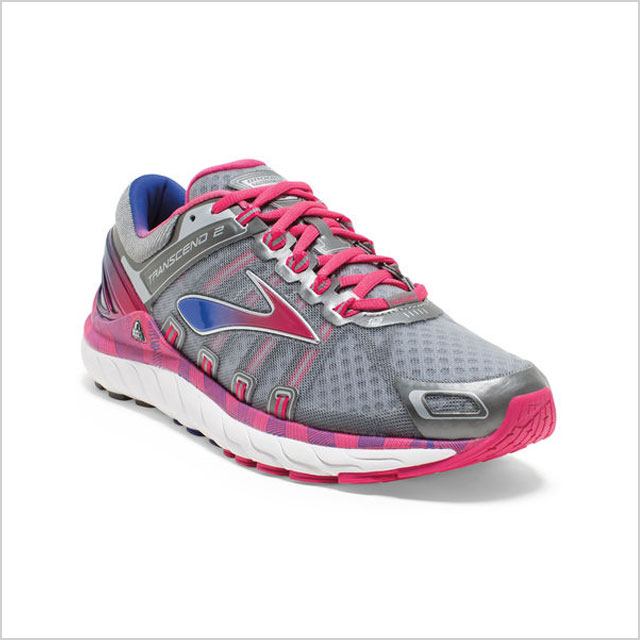 6 Best Running Shoes For Ladies With Really High Arches