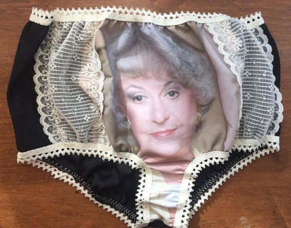 Store takes meaning of granny panties to new level
