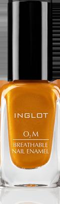 Inglot Cosmetics Breathable Nail Enamel