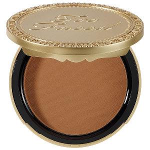 Too Faced Cosmetics Soleil Matte Bronze