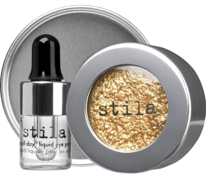 Stila Cosmetics Magnificent Metals