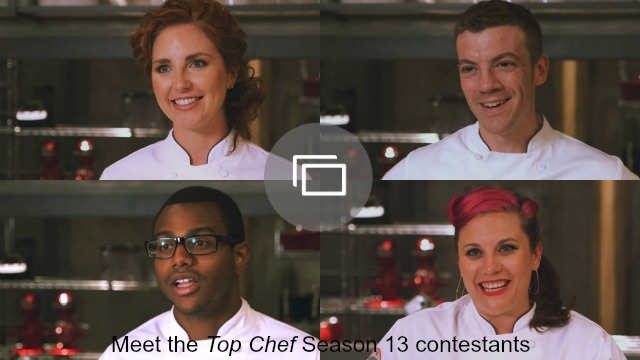 The Top Chef finale is an all-boys club again and fans aren't impressed