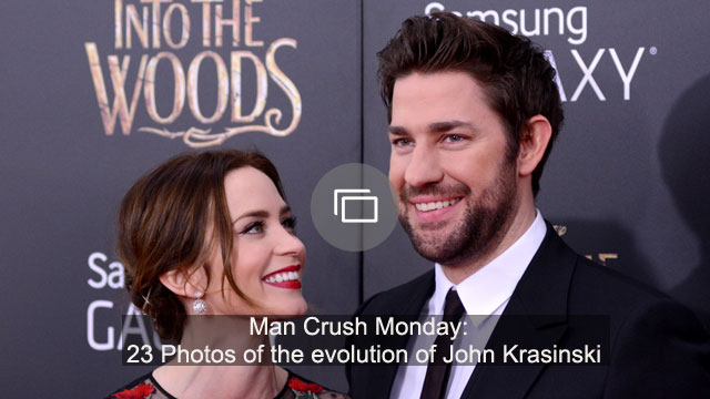 The Office fans literally can't with John Krasinski & Jenna Fischer Jim & Pam's adorable selfie