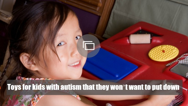 There's a difference between autism warning signs and personality 'quirks'