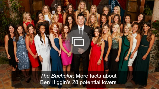 Ben Higgins makes a very surprising confession about a The Bachelor contestant