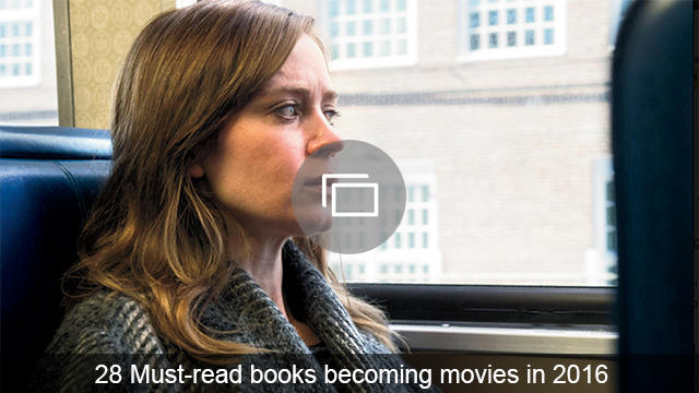 There's something off about casting Emily Blunt as the lead role in The Girl on the Train, right?