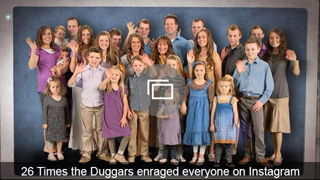 If Donald Trump can win the presidency, the Duggars can get involved in politics again