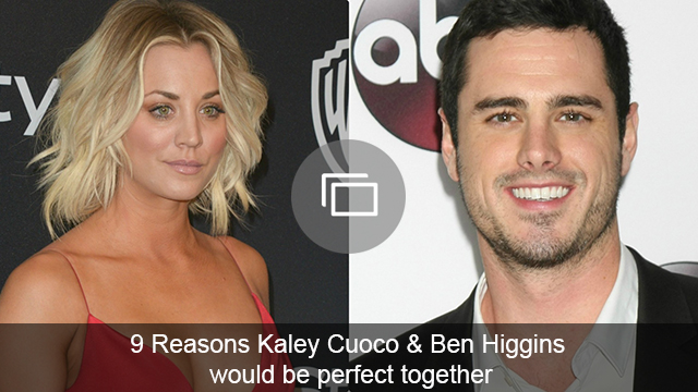 Kaley Cuoco just can't catch a break as haters take aim at her PDA-filled picture