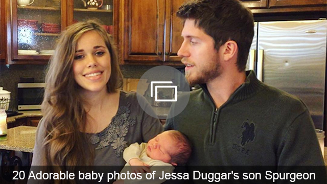 Jessa Duggar and Ben Seewald aren't stopping date nights for baby Spurgeon