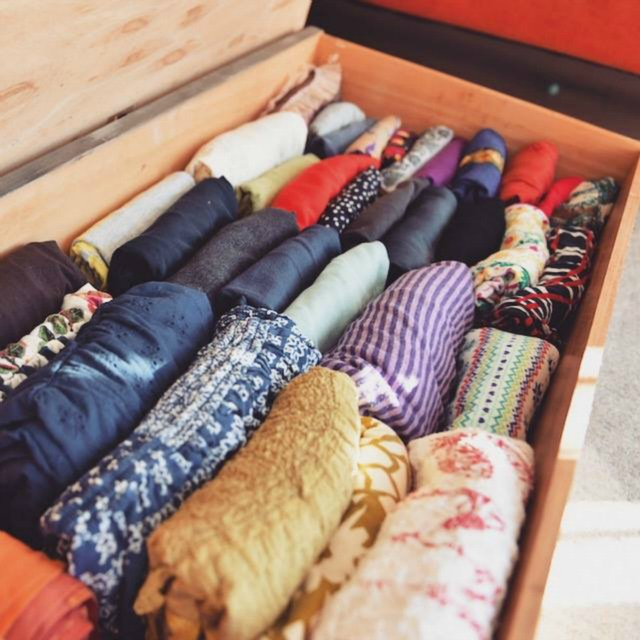 Time to declutter the konmari method will transform your home into a