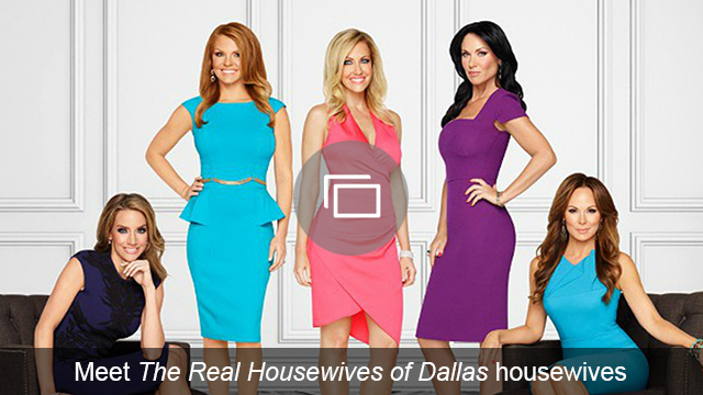 rhod housewives slideshow