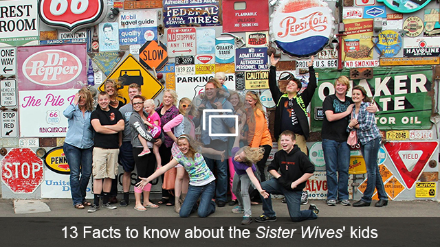 Sister Wives star Kody Brown is on the outs with all his wives, including his legal one