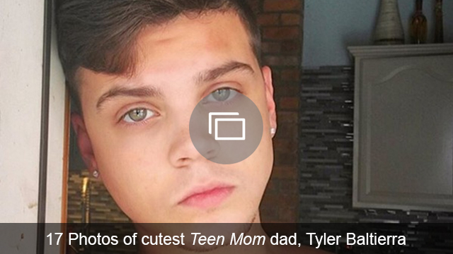 Tyler Baltierra has no business talking about Catelynn Lowell's weight