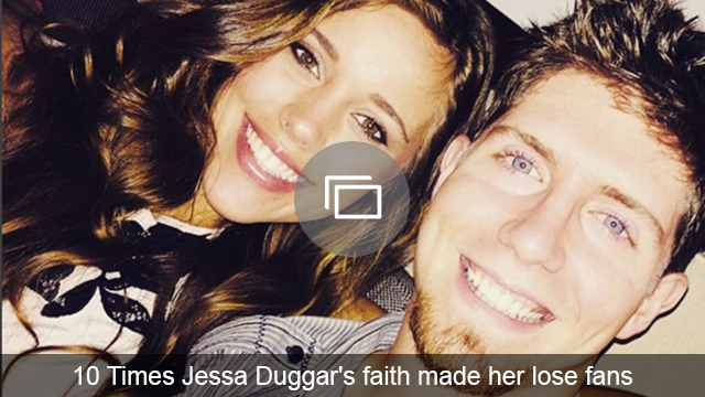 jessa duggar faith slideshow