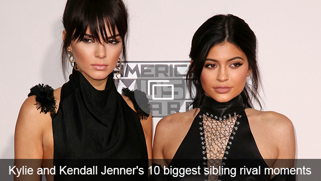 If Kylie & Kendall Jenner truly are upset over Kris Jenner changing her name, we don't blame them