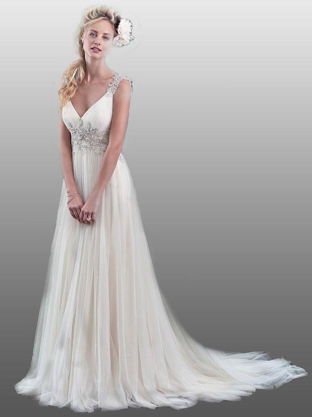 Maggie Sottero Kalisti Wedding Dress