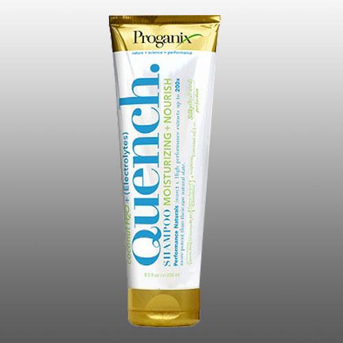Proganix Quench Shampoo & Conditioner