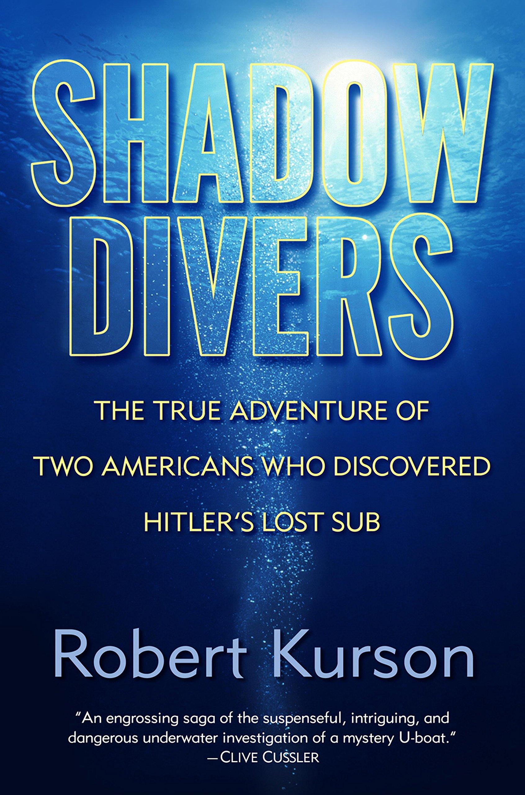PDF - Shadow Divers