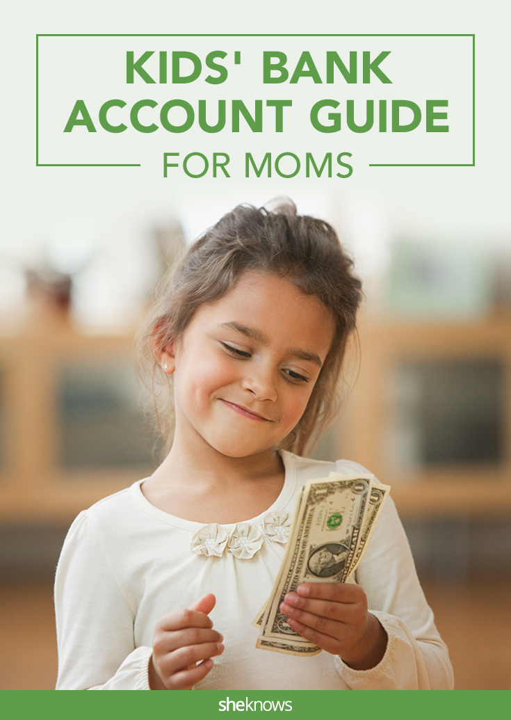 The best bank accounts for kids — and the tax consequences nobody tells you