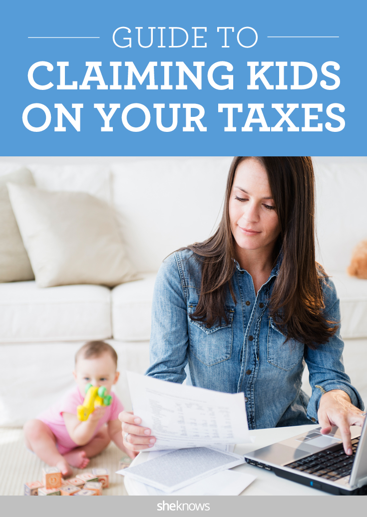 How to claim kids on your taxes: A quick guide for parents