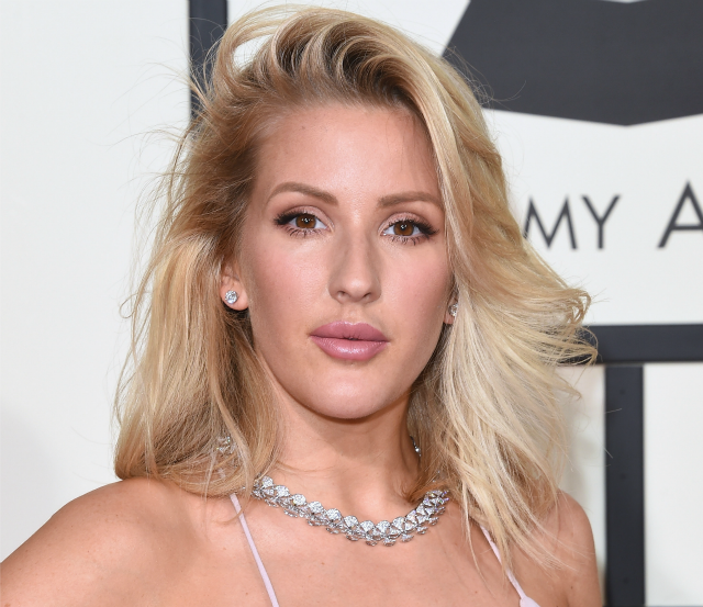 ellie goulding - photo #31