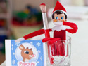 25 creative Elf on the Shelf ideas for a busy mom
