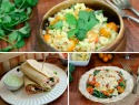 3 No-cook fish recipes 