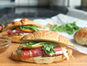 3 Perfect brunch sandwich recipes