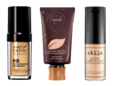 4 Liquid foundations when full coverage is a must